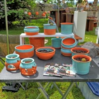 STAND VATTEVILLE pot fleurs photo Belliard - Copie